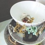 Porta bijoux
