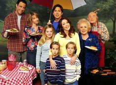 Everybody lives Raymond - cast
