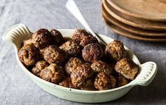 Easy Meatball Recipes for Weeknights