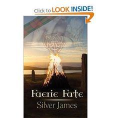 Faerie Fate, book 1 in the Tir Nan Og series