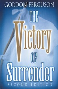 The Victory of Surrender Book