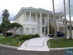Casa de Condomínio com 6 Quartos à Venda, 1000 m² por R$ 3.500.000 Avenida Alice Nehring Machado Jardim Acapulco, Guarujá, SP, Foto 0