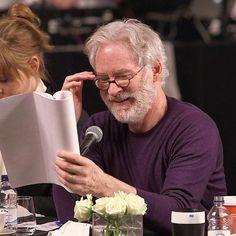 """Beauty and the Beast"" - Kevin Kline - Cast Table Read 🎙📑 🌹👧🦁 Kevin Kline, I Still Love Him, Dan Stevens, Tale As Old As Time, Emma Thompson, Luke Evans, Luke Bryan, Gaston, Book Characters"