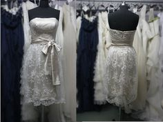 Hey, I found this really awesome Etsy listing at http://www.etsy.com/listing/128663565/custom-made-strapless-lace-bridesmaid