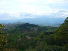 Chiusi della Verna, Italy
