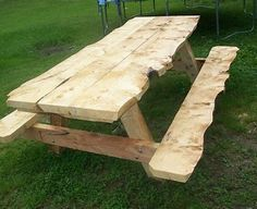 Utilize these totally free picnic table intends to construct a picnic table for your yard, deck, or other area around your residence where you require seatsing. Developing a picnic table is an easy job that makes the perfect weekend break job without breaking the bank.