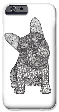 iphone 6 case french