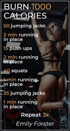 Burn 1000 Сalories - It's hard at times to fit the gym in so here's a calorie burn you can fit in any schedule - Crossfit Workouts At Home, Hiit Workout At Home, Fitness Workouts, Body Weight Workouts, Gym Workouts Schedule, Exercise For Weight Loss, Ab Workouts With Weights, Cross Fit Workouts, Losing Weight Fast