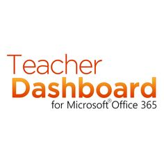 Teacher Dashboard gives teachers access to pupil OneDrives and allows sharing of teacher onedrive documents