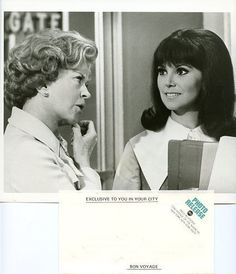 Marlo and Rosemary DeCamp Marlo Thomas, Stars Then And Now, Classic Tv, All Things Beauty, Best Shows Ever, Her Hair, Growing Up, Idol, Childhood