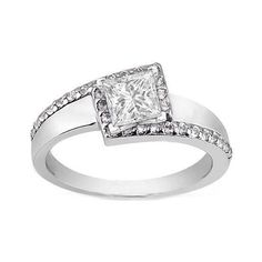 Make your ring the way you want it with customization offered by Amour Jewellers.