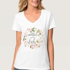 """Check out over 180 popular bride, bridesmaid, mother of the bride and grooms t-shirts, tank tops... in the """"wedding apparel collection """" of my shop!  #bridesmaidgift #bridalpartygifts #weddingaccessories #brides #bridesmaid #weddingparty #weddinginspiration #weddingplanning #bridetobe #isaidyes #springwedding #weddingideas #teambride #bridesmaids #bridalshower #bridal #bridalparty #bridalwear #bridalfashion #bridalfashion #bridalaccessories #motherofthebride #motherofthegroom…"""