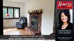 Homes for sale 303 Stafford Circle N Clinton NY 13323  RealtyUSA