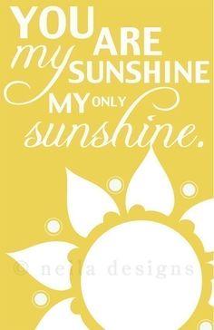 sunshine  LOL