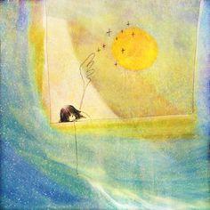 陽光 | KATSUO [pixiv]