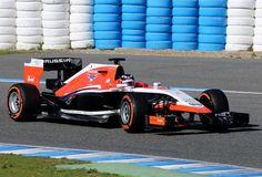 marussia f1 - Resultados de Yahoo España en la búsqueda de imágenes