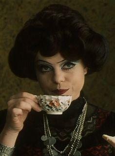 "madamealice:  Iva Janzurová in ""Morgiana"" (1972)"