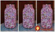 Dych berúca čarovná vôňa orgovánu je jedným z najvýraznejších symbolov jari. Okrem romantickej farby a nezabudnuteľnej arómy má však aj jednu ďalšiu unikátnu vlastnosť. Tieto drobné kvietky môžete využiť na prípravu liečivého oleja. Nielen krásne … Ayurveda, Lilac, Mason Jars, Herbs, Homemade, Health, Bottle, Home Decor, Gardening