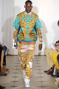 Katie Eary Spring/Summer 2013 wow!!!