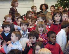 Open Door Nursery School Serving Millburn & Short Hills, NJ