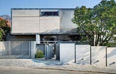 Un bel usage du beton
