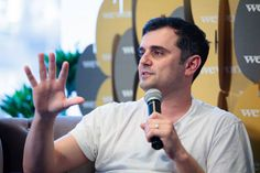 #WeWork Stories with Gary Vaynerchuk. He is a New York Times bestselling author, self-trained wine and social-media expert, and founder of VaynerMedia. #entrepreneur