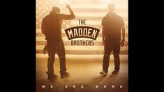 Listen to this with a cocktail in your hand and your feet in a pool. Bring on summer. Done - The Madden Brothers | via YouTube #MyMoteef #music