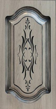 Kitchen Shutters, Kitchen Doors, Home Decor Kitchen, Wooden Front Door Design, Wooden Front Doors, Kitchen Door Designs, Resin Furniture, Door Design Interior, Wooden Art