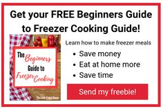 The ultimate freezer cooking plan using mostly Aldi ingredients. Make 80 meals in 2 hours to be prepared for those crazy busy nights! This Aldi freezer cooking plan will help you get your freezer stocked with easy freezer meals. Chicken Freezer Meals, Make Ahead Freezer Meals, Freezer Cooking, Frugal Meals, Freezable Meals, Crockpot Meals, Quick Meals, Cooking Tips, Healthy Meals