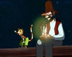 Pettersson y Findus - Best Of - mundo del cine infantil