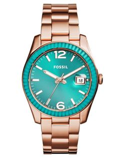 FOSSIL PERFECT BOYFRIEND | ES3730