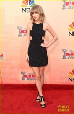 taylor siwft iheart radio 2015 | Full Sized Photo of taylor swift iheartradio music awards 2015 03 ...    9      3