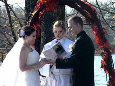 ▶Wisconsin Wedding Videographer/ JC Designs  Melissa & Jeremy Wedding Video Highlights - YouTube