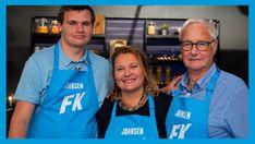Foto: Ada Holm Hjelmerud/Rubicon / NRK Rubicon, Dessert, Baking, Nice, Food, Deserts, Bakken, Essen, Postres