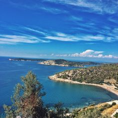 Ayvalik,Turkey #photography #greatview #sea #nature #landscape