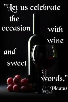 May the wine cause lips to drip with sweet words that amply feed the soul, and lift the countenance of the one hearing. Wine Drinks, Alcoholic Drinks, Beverages, Cocktails, Champagne, Wine Vineyards, Wine Craft, Wine Down, Wine Quotes
