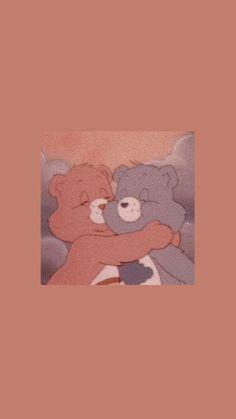 •👡 care bears   wallpaper 🐈•