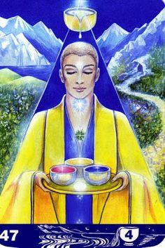 Albumarchiv - New Aura Soma Tarot Love Tarot, Ascended Masters, Soul Healing, Hero's Journey, Oracle Cards, Tarot Decks, Archetypes, Tarot Cards, Mystic