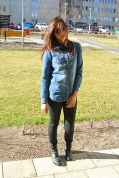 allyssa manito: Spring time!! ootd time