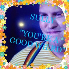 I'm in love with Sully!  #Supernatural #SPN #Sully