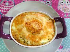 Me sorprendió este plato por lo rico que esta, nos gusto mucho a mi hija y a mi (hice la mitad de la receta, solo para dos) y además se hace...