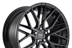 The wheel can be ordered in diameters. Choose your rim width, offset, bolt pattern and hub diameter from the option list. Racing Wheel, Black Wheels, Matte Black