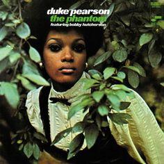 Duke Pearson - 1968 - The Phantom (Blue Note)