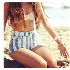 shorts.