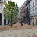 BraVoKo: Een vernieuwde Brabantdam & Vogelmarkt in 2017