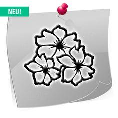 OTL8107 Klebeschablonen - LENZ art products - Kreativ von A-Z Outline, Nailart, Ice Tray, Products, Paper, Creative, Ideas, Gadget