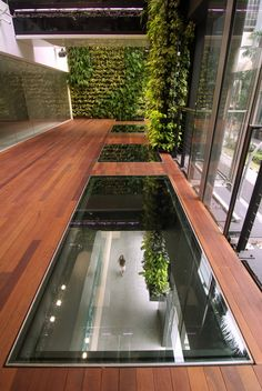 158 Cecil Street, Singapore by Tierra Design / POD , via Behance