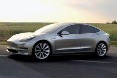 2018 Tesla Model 3 Release date