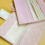 40+ Fabric Wallet & Checkbook Covers: {Free Patterns} : TipNut.com
