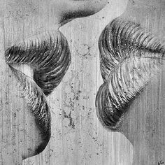 """""""Silver Kiss"""" by Alex Turco"""